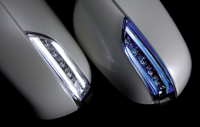 Valenti ヴァレンティ オデッセイ ジュエルledドアミラーウインカー Rb1系 ドレスアップパーツ通販サイトauto Acp2